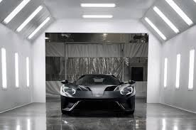 25 ford gt supercars per year confirmed for britain autocar
