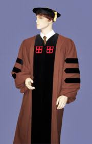 order cap and gown online the phd gown and doctoral robe by caps and gowns direct