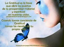 imagenes de agradecimiento al universo el poder de la gratitud prosperidad universal activa la energía