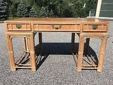 Rattan Desk Chair Rattan Desks U0026 Home Office Furniture Ebay