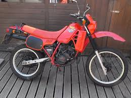 honda fmx 1983 honda mtx 200 r only 6500 miles px any bike and delivery