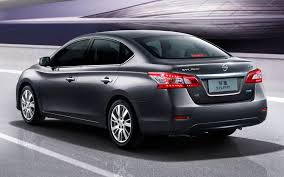 2013 nissan sentra jdm nissan to produce 2013 sentra in mississippi jeep to build more