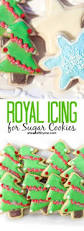 Decorating Icing For Cookies This Is Undoubtedly The Best Icing For Sugar Cookies It Hardens