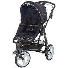 chambre a air poussette bebe confort high trek poussette high trek de bébé confort avis de maman et test produit