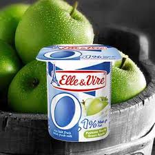 Scrub Vire vire free green apple yogurt dessert lulu s makeup