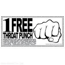 Throat Punch Meme - throat punch thursday home facebook
