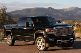 lifted gmc 2015 2015 gmc sierra 2500hd information and photos zombiedrive