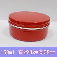 100ml round tin container vintage tea mint tins hinged tin box