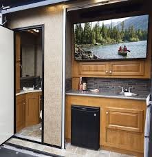 Class A Motorhome With 2 Bedrooms 10 Rvs With Amazing Outdoor Entertaining U0026 Kitchens U2013 Welcome To