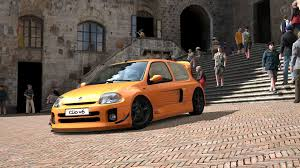 renault clio v6 modified bieber blog official renault sport clio v6 24v u0027 00