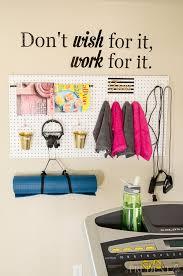 best 25 workout room decor ideas on pinterest home gym decor