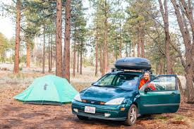 Camping World Locations Map by How To Find Free Camping In The Us U0026 Canada Fresh Off The Grid