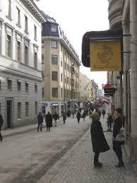 siege social h m 48 heures à stockholm allard suède