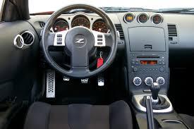 Nissan 350z Accessories - nissan 350z interior image 329