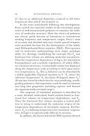 john douglass ferry biographical memoirs volume 90