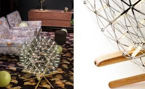 raimond tensegrity floor lamp hivemodern com overview manufacturer media reviews