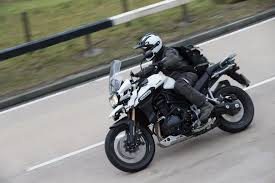 triumph tiger 1200 explorer 2012 2015 review mcn