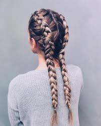 show pix of braid 40 adorable braided hairstyles you will love dutch braids tangled
