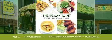 cuisine a la the vegan joint vegan cuisine vegan restaurant los angeles