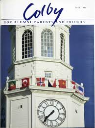 Colby College Floor Plans by Colby Magazine Vol 79 No 4 By Colby College Libraries Issuu