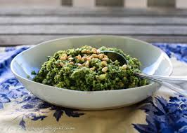 cuisine paleo paleo creamed spinach cauliflower rice dish 21dsd and whole30