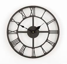 Garden Wall Clocks by Clock Outdoor Garden Furniture Plants Greenhouses Products