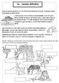 découverte du monde cp et ce1 l u0027afrique afrique pinterest