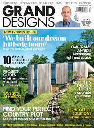 Best Home Design Magazines Uk by Subscriptions Grand Designs Subscriptions
