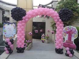 balloon decoration for birthday at home home decor balloon decoration for birthday party at home home decors
