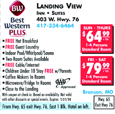 Comfort Inn Best Western Midwest Travel Buddy Missouri Midwest Hotel Coupons