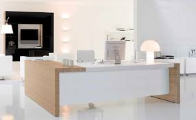 Perfect Furniture Design Office In Ideas - Designer office table