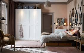 une chambre chambre à coucher ikea