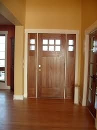 Interior Door Stain 23 Best Stain Trim Panel Doors Images On Pinterest Panel Doors