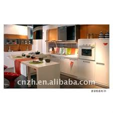 Knockdown Kitchen Cabinets Knock Down Kitchen Cabinets Uv High Glossy Color Painting Panel