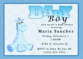 10 best amazing boy baby shower invitations easy images on