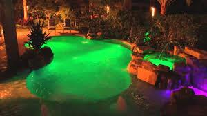 Intellibrite Landscape Lights Pentair Intellibrite Led Color Pool Light 120v Led Lights Decor