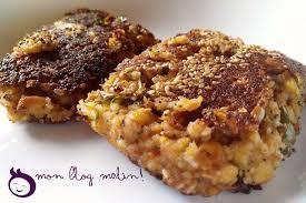 recette cuisine vegetarienne recette libanaise le steak végétarien mon malin astuces