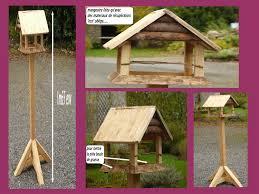 fabrication mangeoire oiseaux plan dune maison a oiseaux u2013 maison moderne