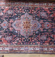 Persian Rugs Charlotte Nc by Ghandi Oriental Rug Ebth