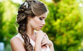 hairstyle to distract feom neck wedding highs and lows bridal hairstyle guide