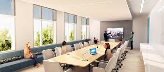 medical office interior renderings su podium forum