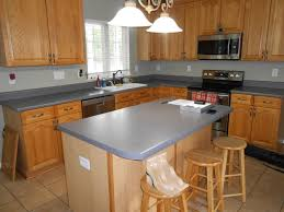 kitchen gorgeous l shape kitchen design and decoration suing