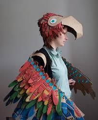 Halloween Costumes Parrots 80 יעל התוכית Images Halloween Costumes