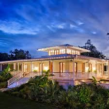 storm resistant and beautiful post katrina home hurricane