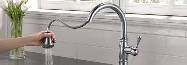 best pull down kitchen faucets 5 best pull down kitchen faucets mar 2018 bestreviews