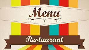 boost your restaurant sales with a good menu design killa