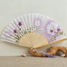 silk fan silk fan wholesale gifts crafts suppliers alibaba