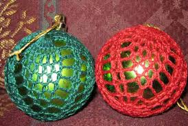 pineapple ornament cover free original patterns crochetville