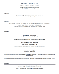 basic resume layouts basic resume templates downloads for ms word