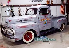 Classic Ford Truck Images - 51 awesome ford f series old medium classic trucks 4 4 series